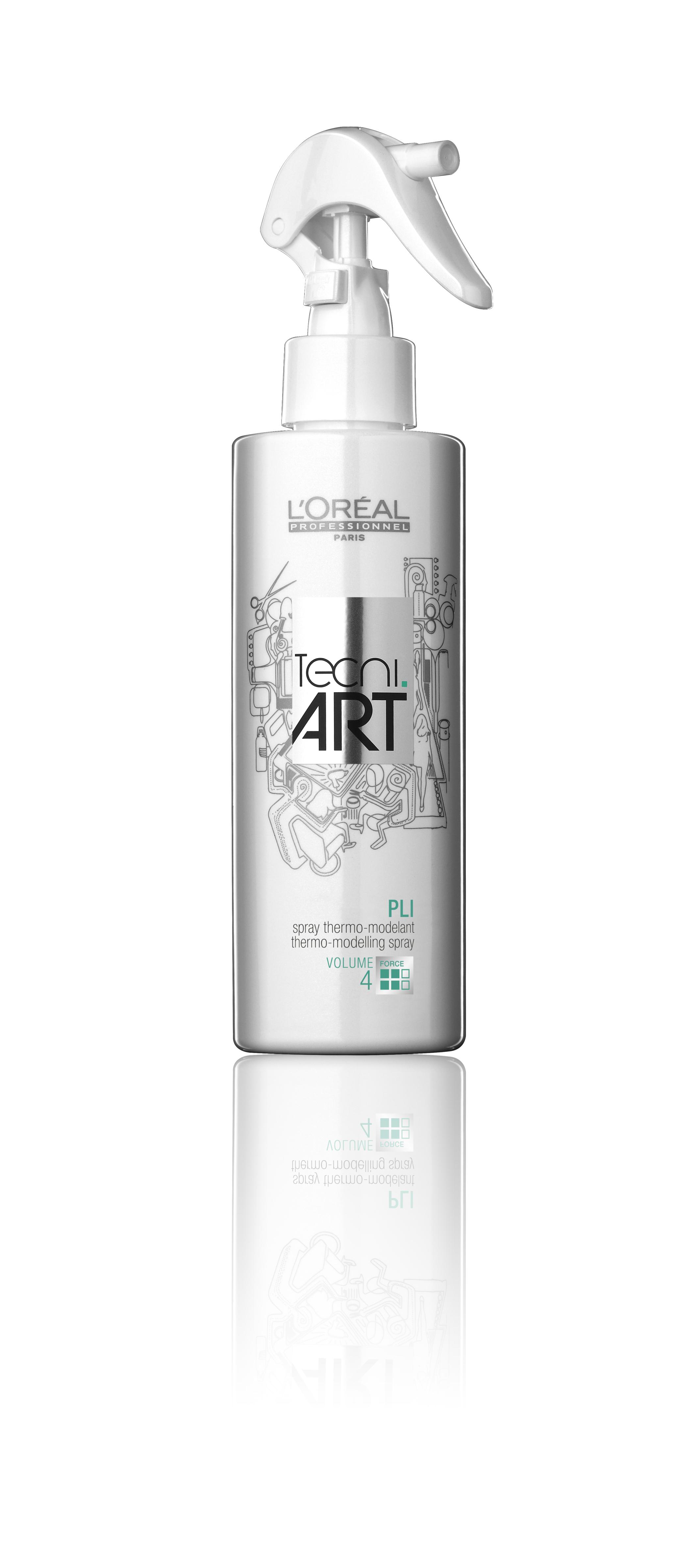 L'Oréal Professionnel Tecni.Art Pli RRP$34.50