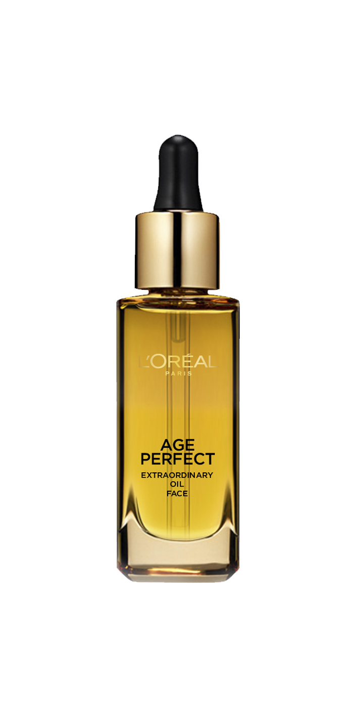 L'Oreal Paris Age Perfect Extraordinary Oil RRP$39.99 (1)