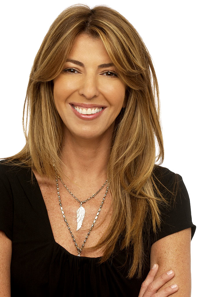 Nina Garcia has been announced as the new Editor-In-Chief of Elle magazine.