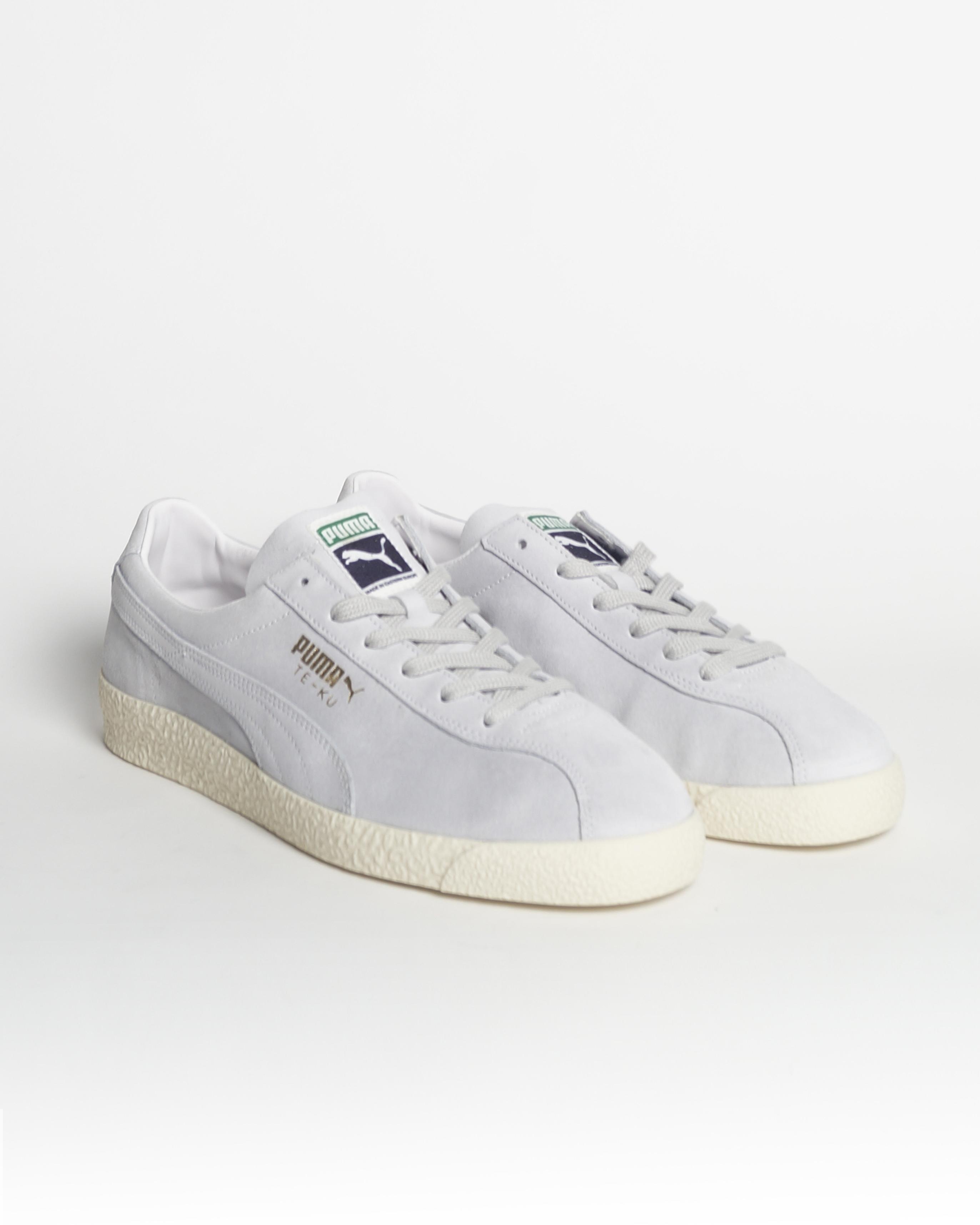 Puma Te-Ku 1 - White