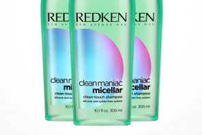MICELLAR MAGIC WITH REDKEN
