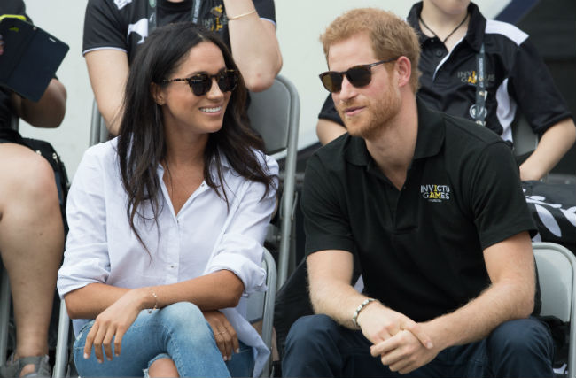 The Meghan Markle Effect has begun with Findlay & Co, a sunglass brand who earned $37k overnight after Markle wore a pair of the brand's glasses to The Invictus Games.