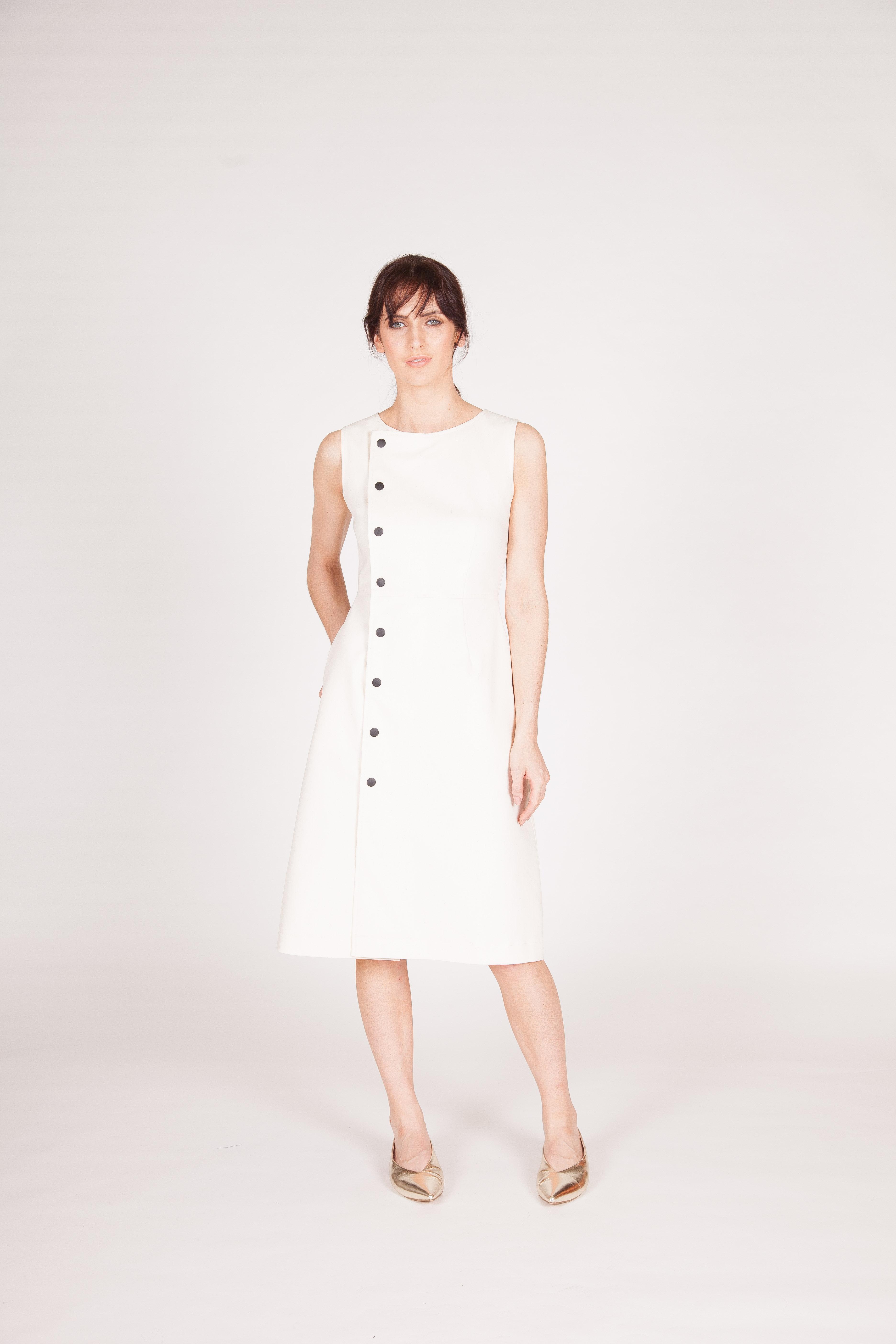 Wilson Trollope Les Parisiennes_Mariette Dress