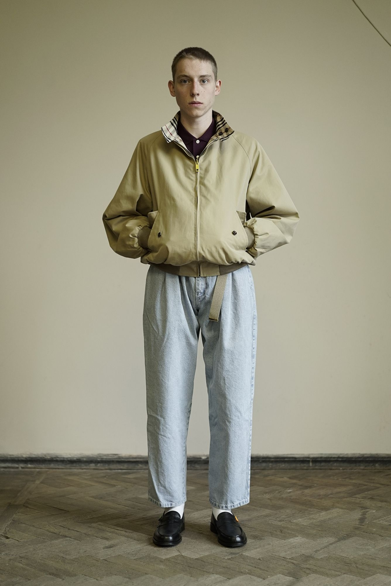 Gosha Rubchinskiy will present his next collection in Ekaterinburg, Russia's fourth largest city.