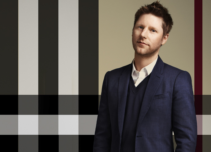 Christopher Bailey is leaving his position as CD  at Burberry after 17 years with the brand.