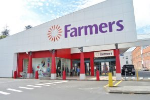 FARMERS GOES NICHE, WILL DAVID JONES STEP IN?
