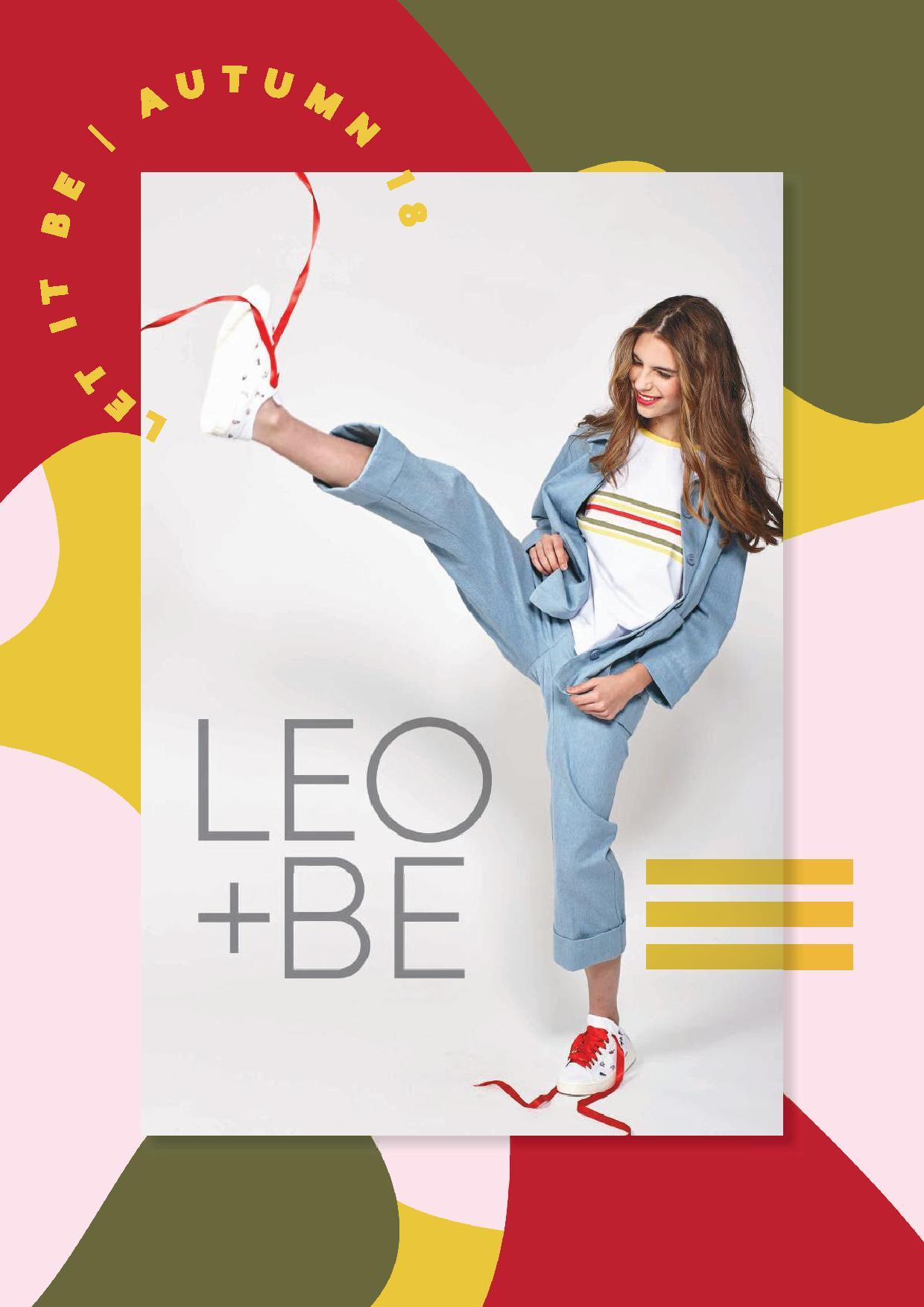 LEO+BE Autumn 2018 lookbook-page-001
