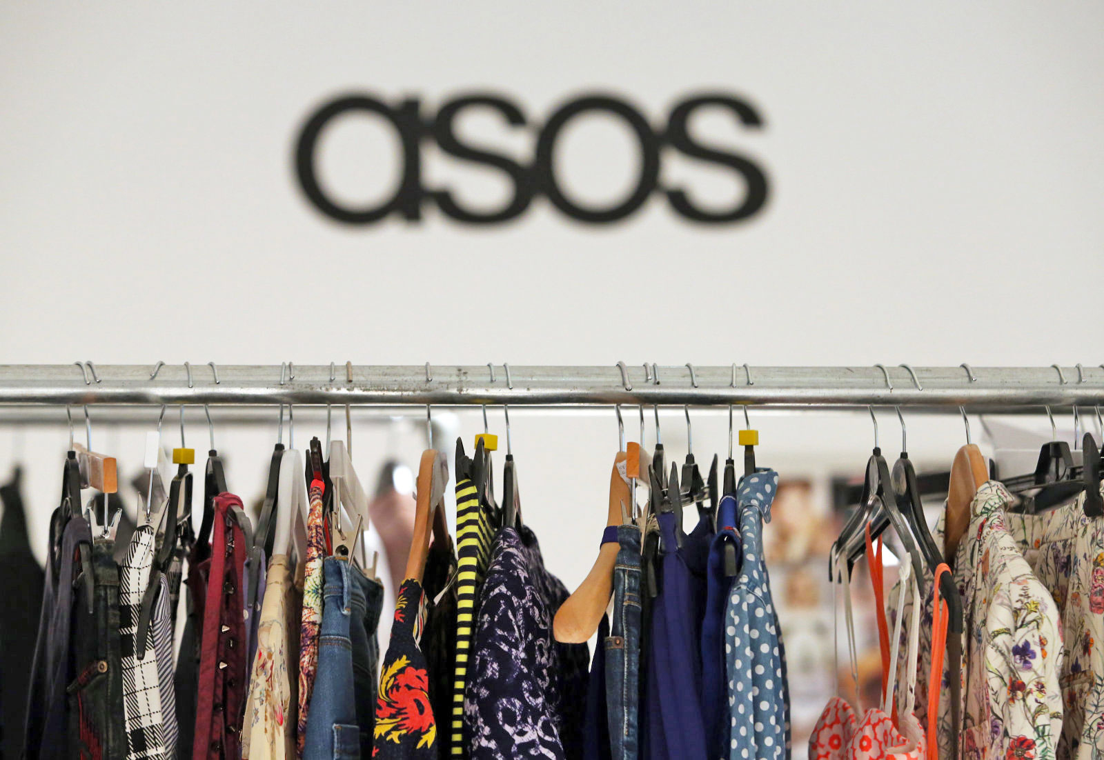 Asos have implemented a visual search feature into their app which allows users to search similar items using photos or screenshots.