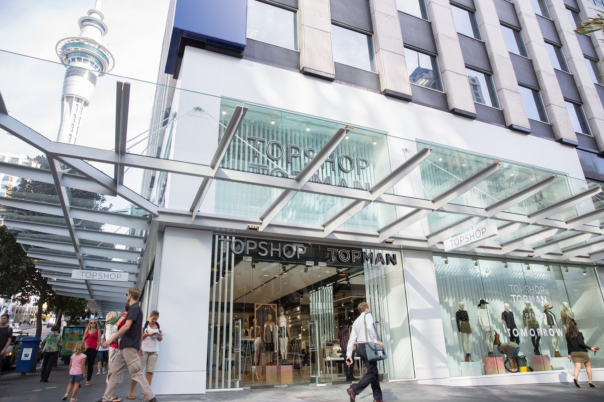 McGrathNichol's receiver's report for Top Retail revealed that the venture earned $4.1m in losses during the 3 year period.