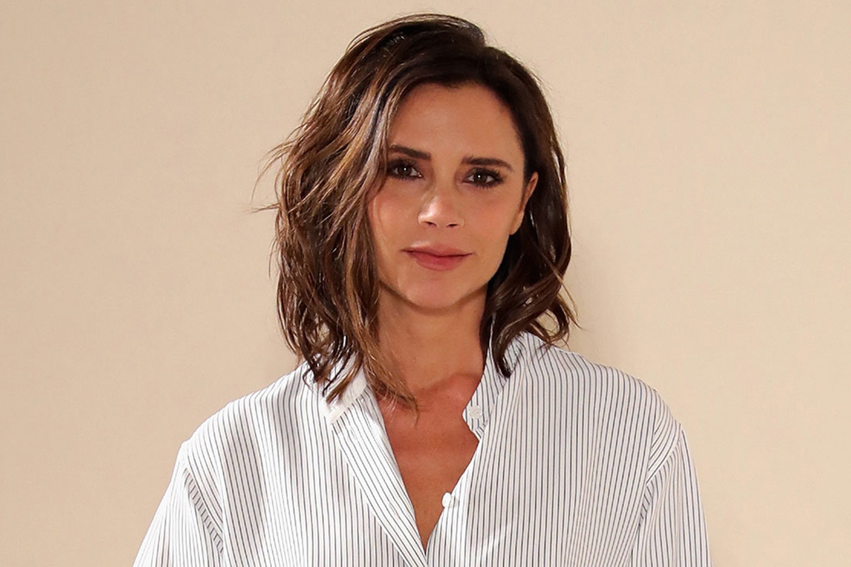 Victoria Beckham has secured £30 thousand in additional capital for her company Victoria Beckham Limited.