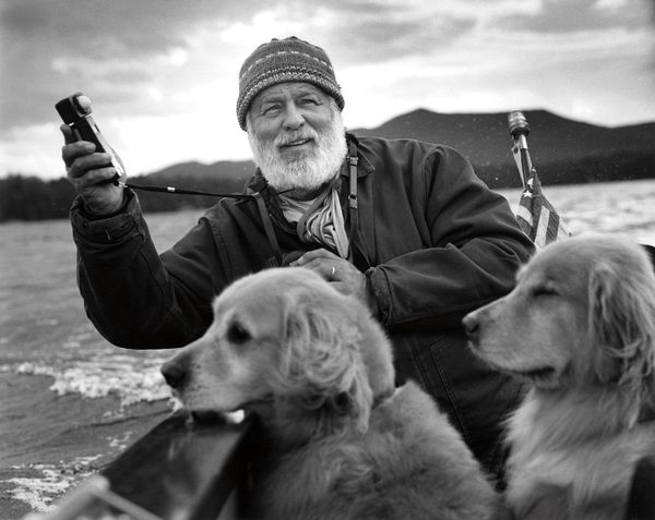 Legendary fashion photographer, Bruce Weber, has been accused of sexual harassment by former model Jason Boyce.