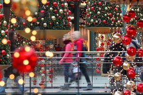 LOCAL E-RETAILERS SEEING TRAFFIC THIS CHRISTMAS