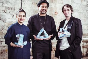 WOOLMARK WINNERS ANNOUNCED