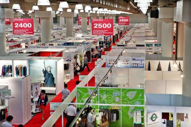 Tradeshows calendar international Agenda m 95