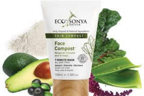 COMPOST FACE MASK