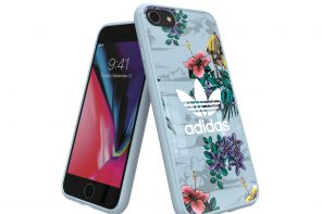 Adidas Original launches new spring summer iphone cases