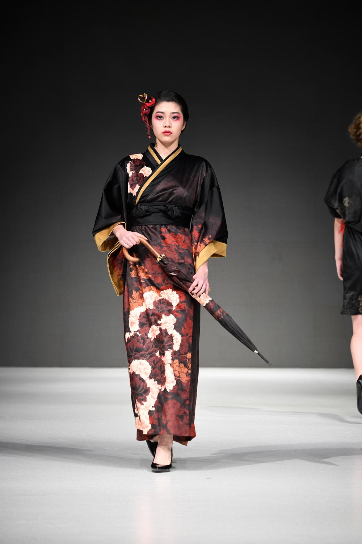 Baroque Japanesque