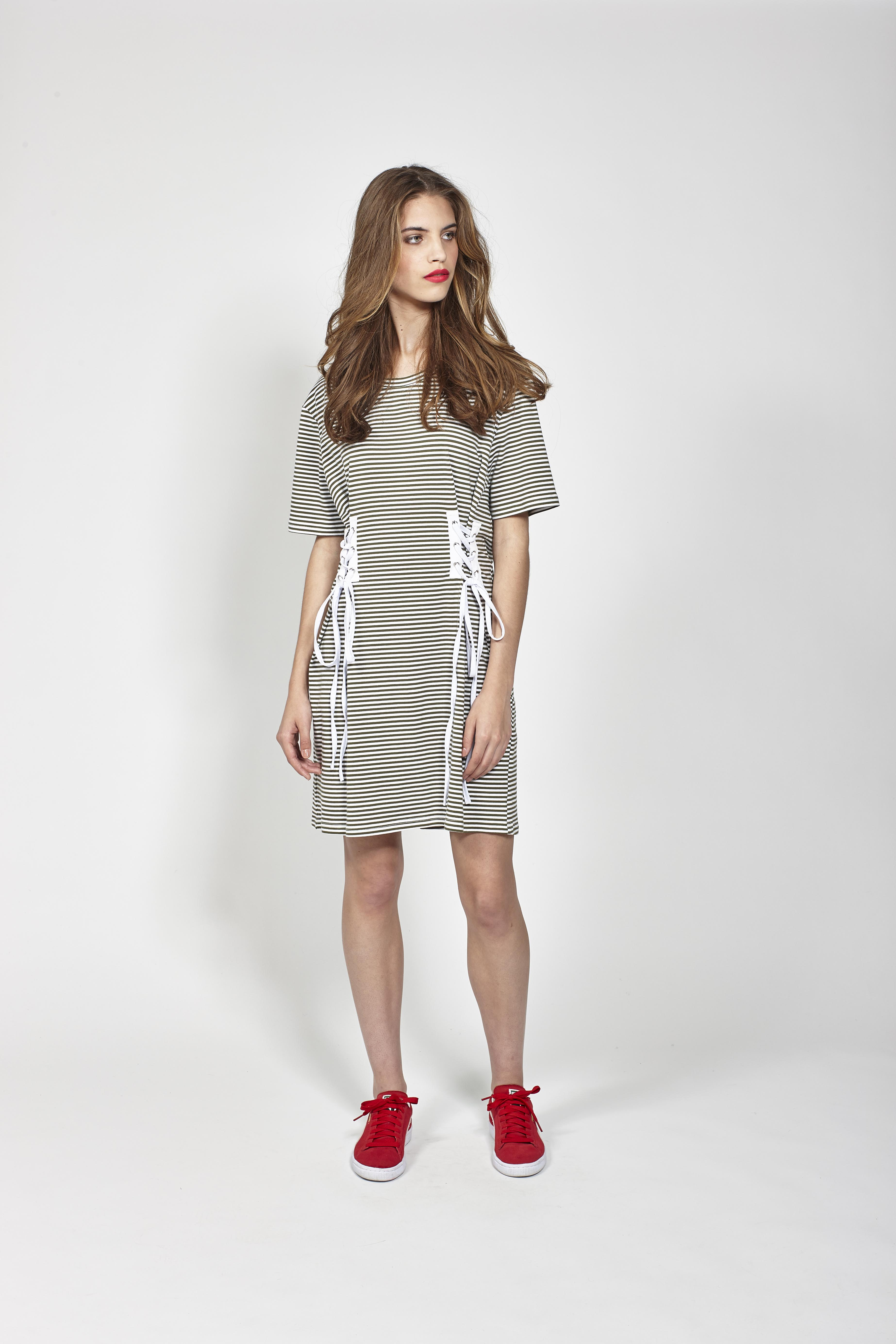 LB1079 LEO+BE Grove Dress, RRP$139.00