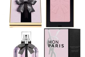 YSL RELEASE NEW ADDITIONS TO MON PARIS FAMILY