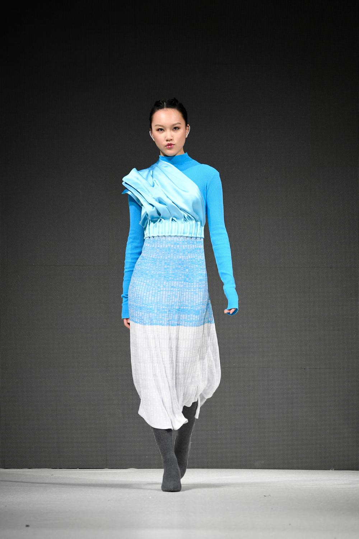 Beryl QiongXin Kou