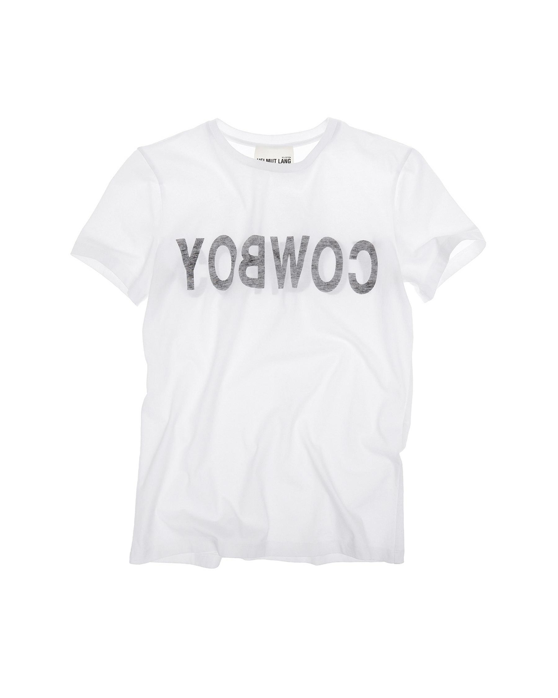 Archive Cowboy Tee