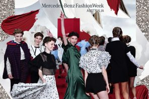 Mercedes Benz Fashion Week Australia: day three