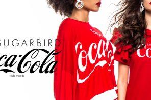 Coca-Cola X Sugarbird