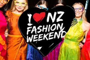 HEADLINERS NAMED FOR NZ FASHION WEEKEND