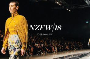Preliminary list of international media attendees for nzfw
