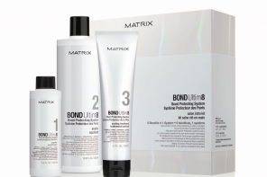 Matix's new products for blond hair