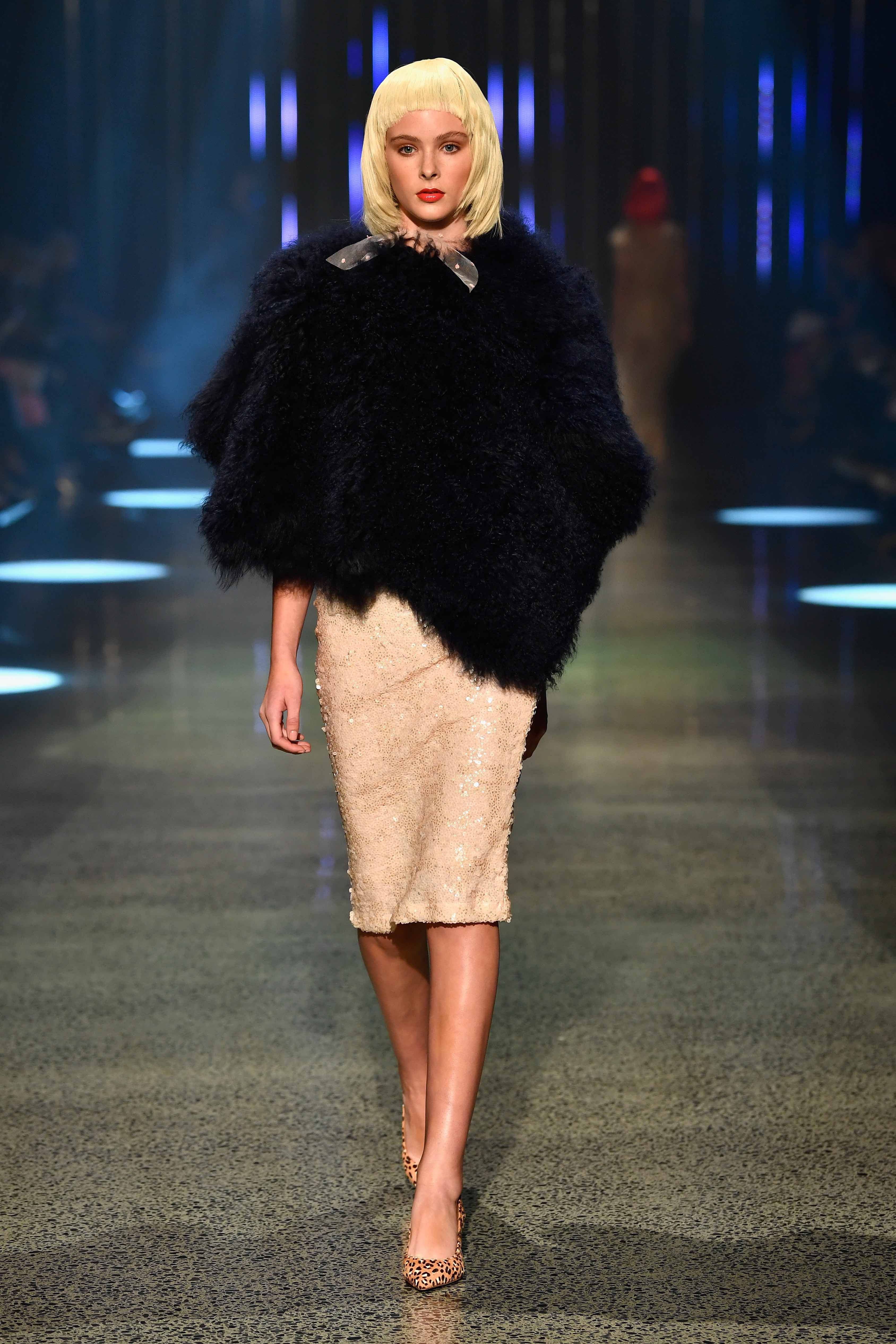 Hailwood - Runway - New Zealand Fashion Week 2018