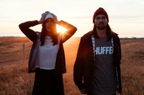 Huffer will celebrate their 21st birthday at New Zealand Fashion Week