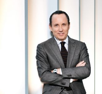 Zegna Group Partners with Thom Browne