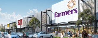 NEW OPENINGS AT TAURANGA CROSSING
