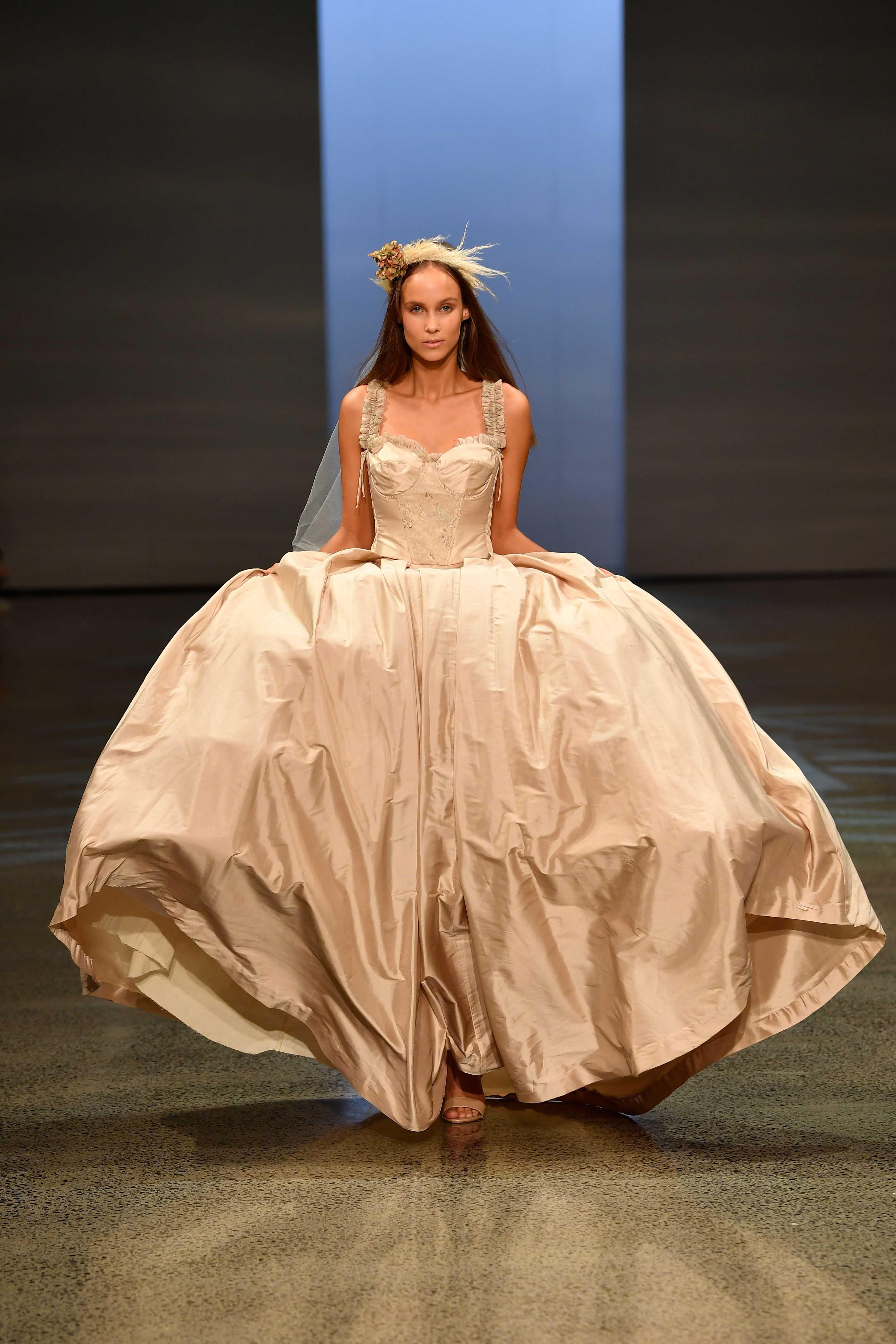 Til Death Bridal