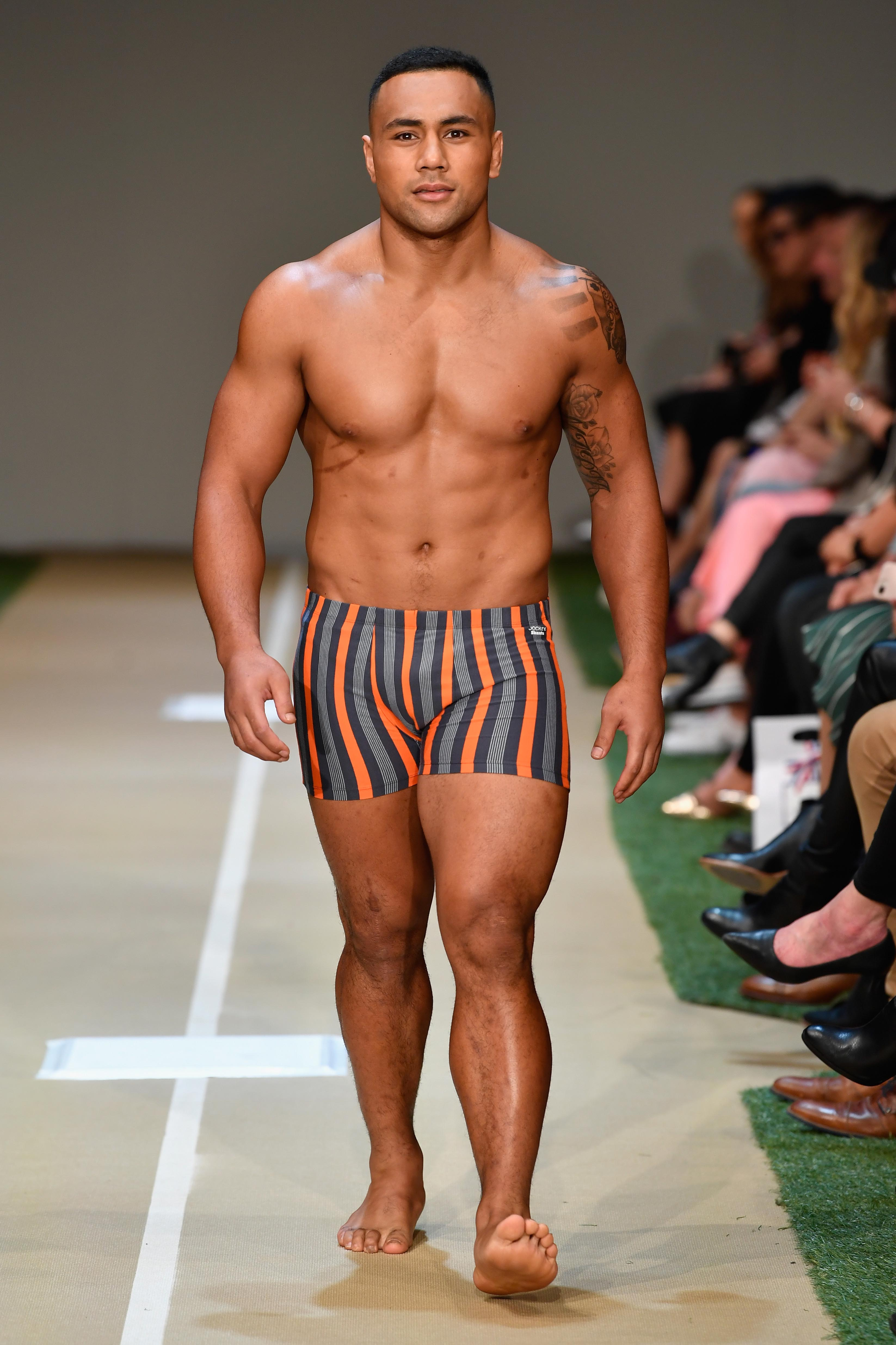 Jockey - Runway - New Zealand Fashion Week 2018