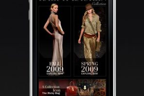 RALPH LAUREN LAUNCHES NEW POLO APP