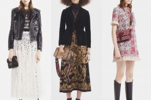 christian dior's pre-fall collection