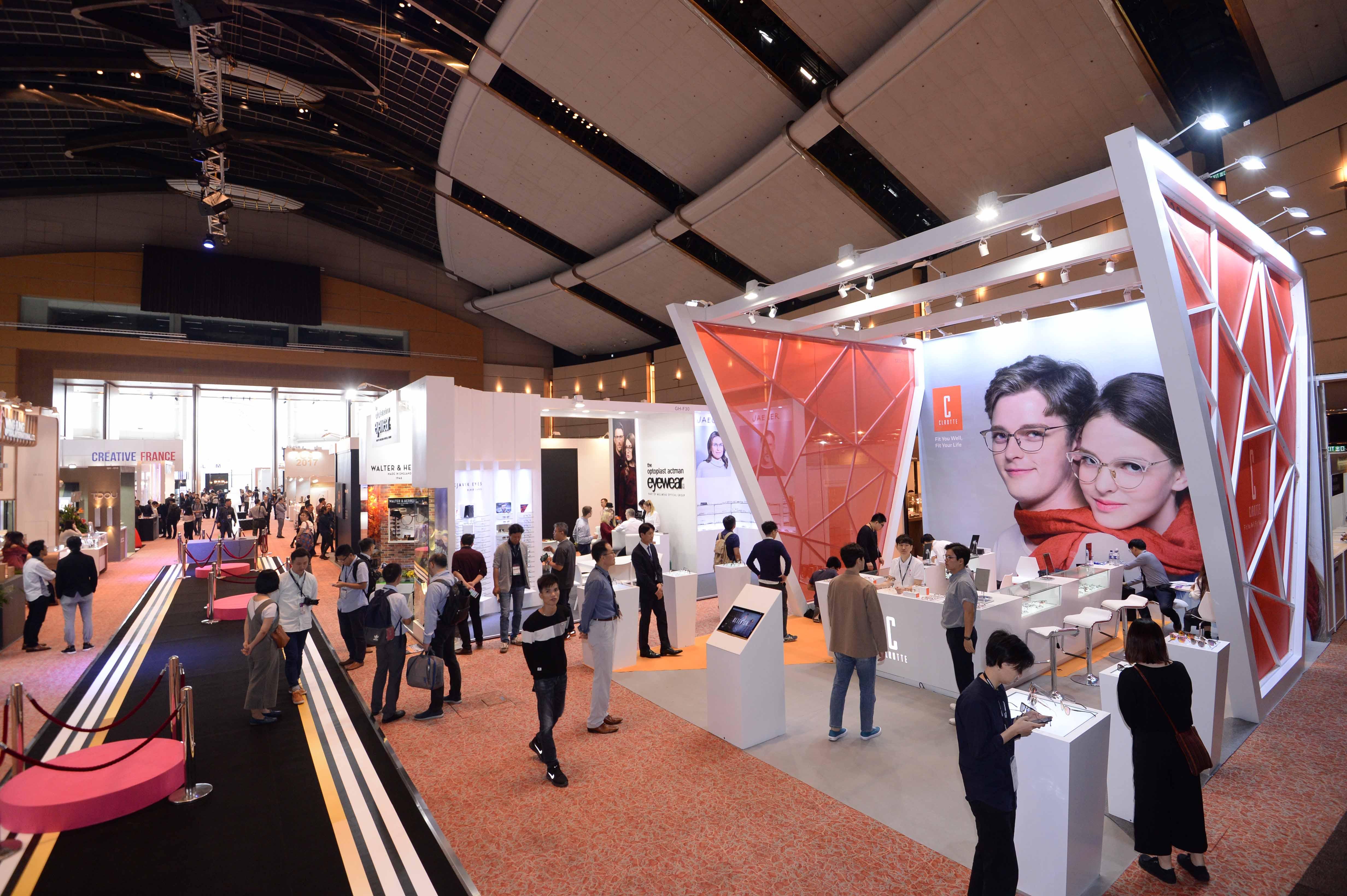 HK Optical Fair 2017 (2)