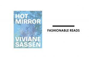 HOT MIRROR By Viviane Sassen