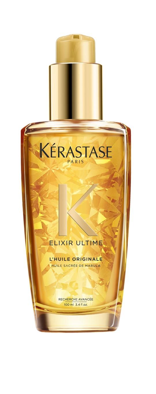 Kérastase Elixir Ultime Huile Originale RRP$50.00