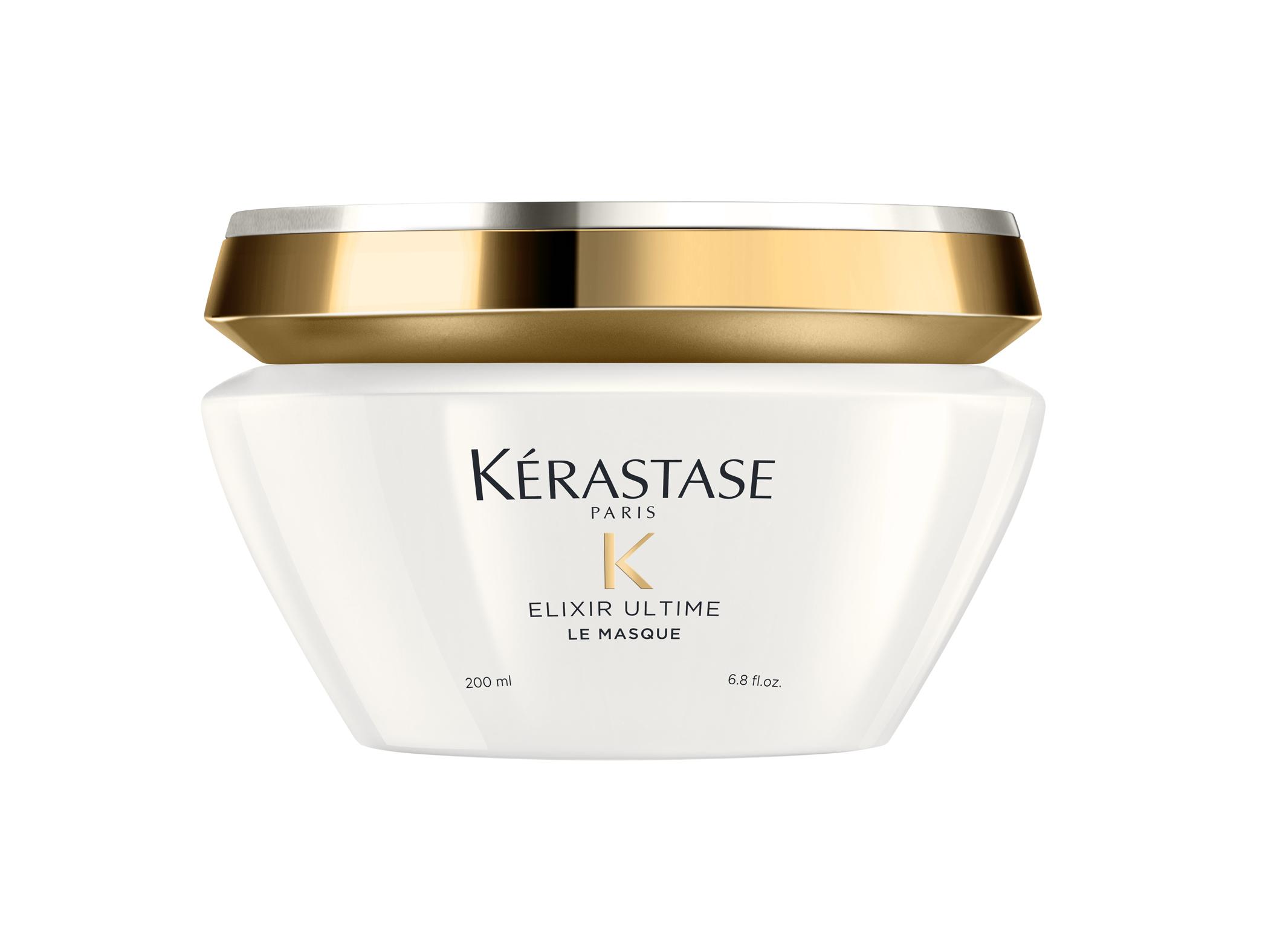 Kérastase Elixir Ultime Masque RRP$65.00