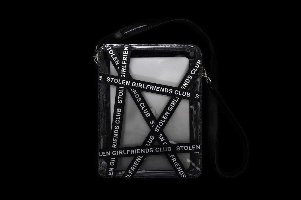 Redken x Stolen Girlfriends Club GWP_Macbook RRP$82.00