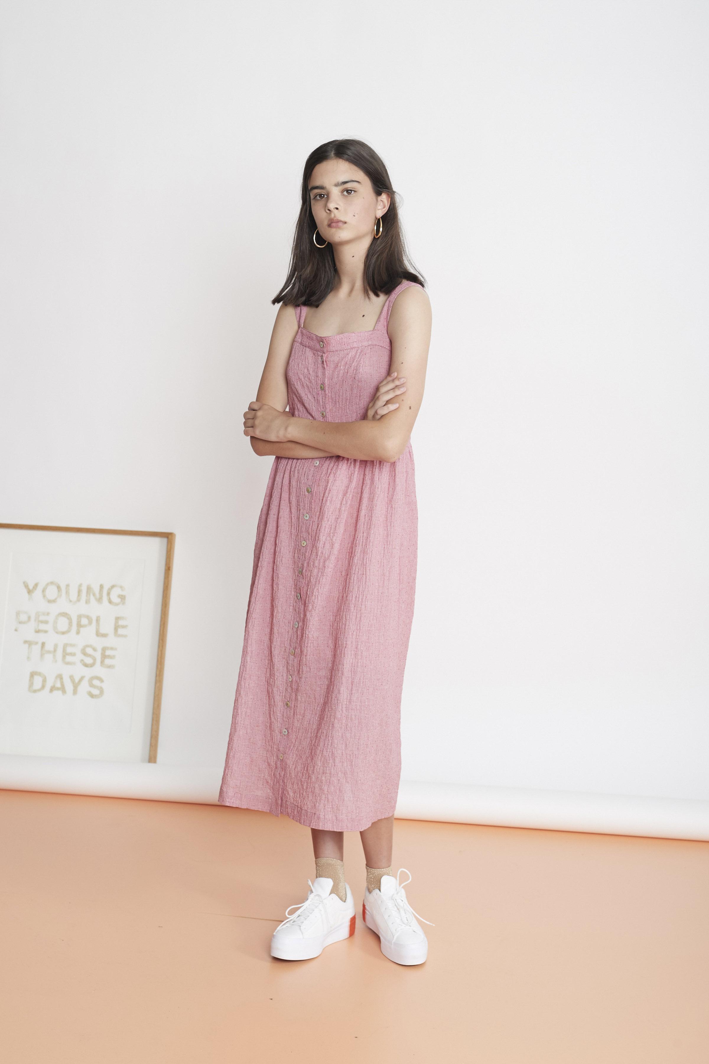 TSN_62. Julia dress