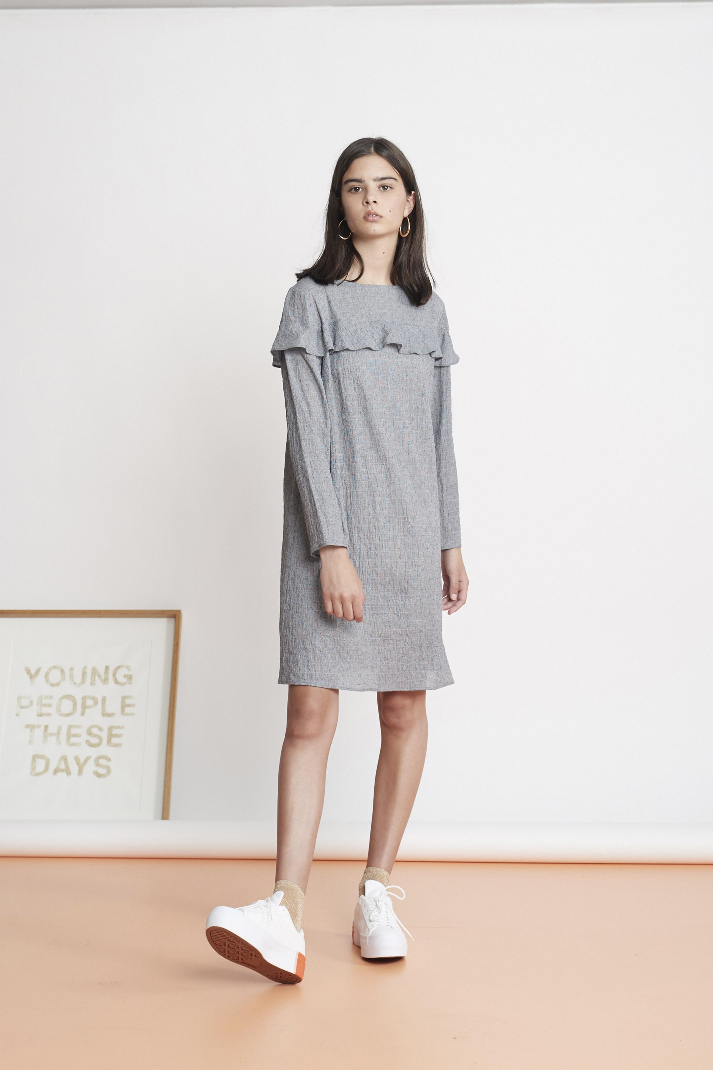 TSN_65. Phase II dress