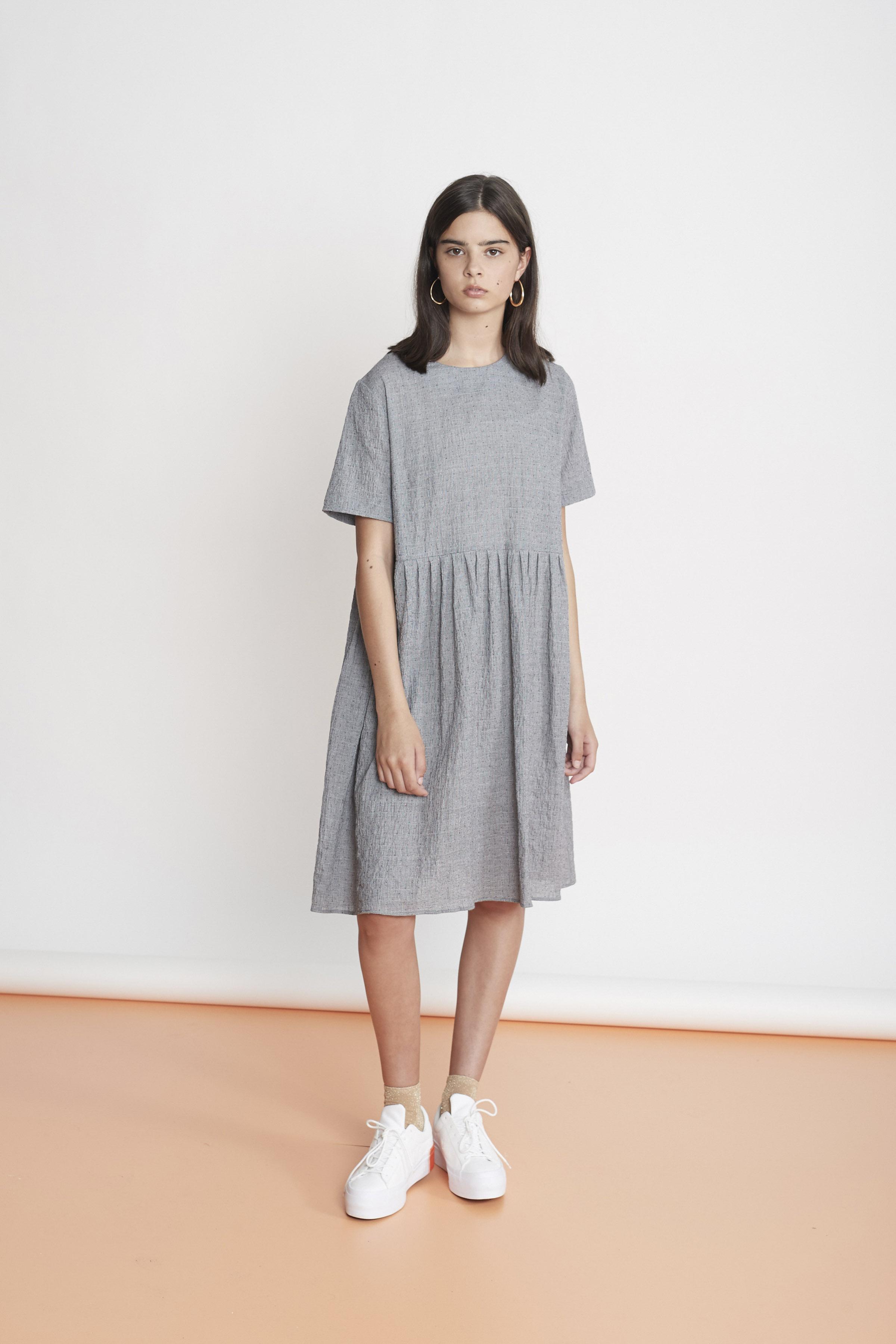 TSN_67. Clubhouse dress