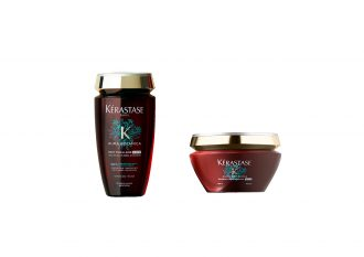 aura botanica riche new products - the micellaire bain and the masque absolu