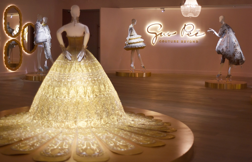 GUO PEI – COUTURE BEYOND