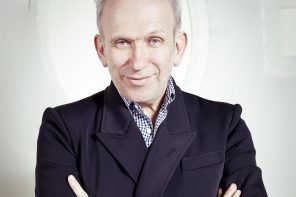 Jean Paul Gaultier rejects fur-fashion