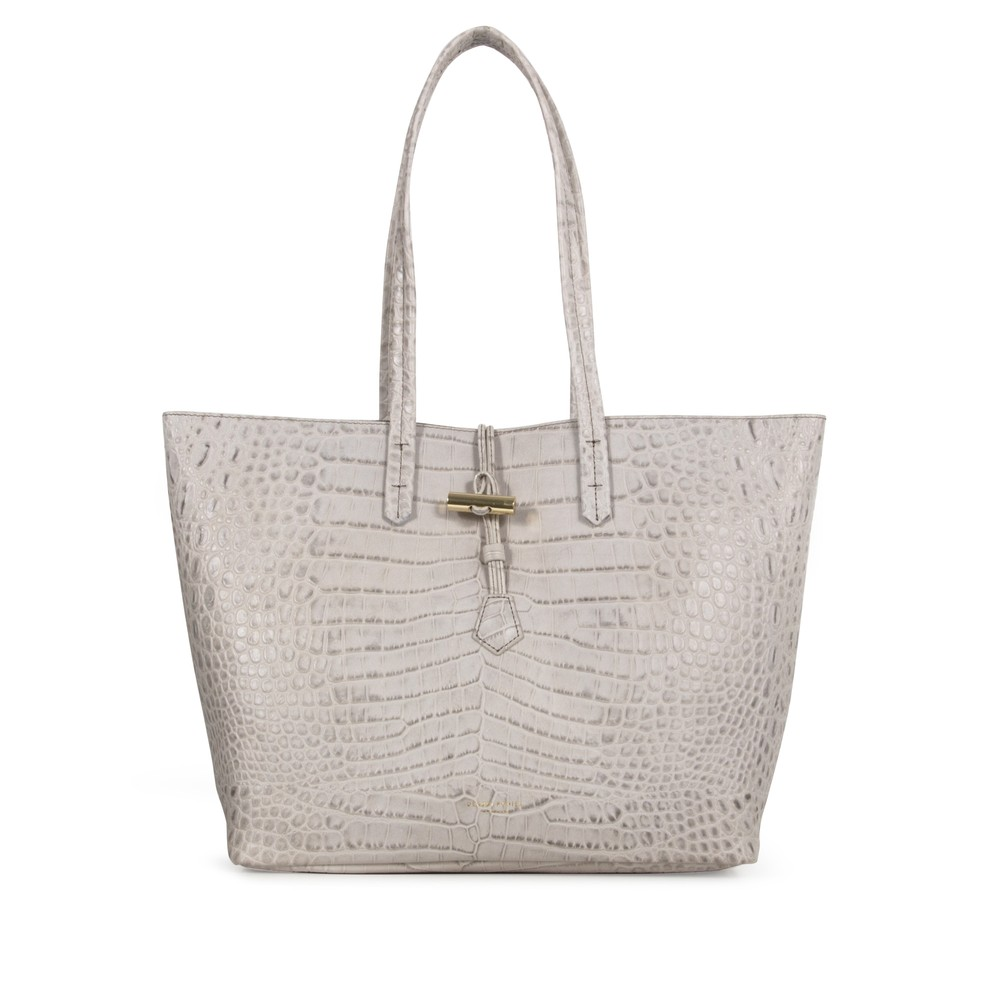 Deadly Ponies Mr Porter Tote Croc